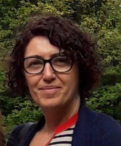 Dr. Ana Gómez Peris